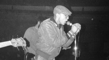 Skinheads : histoires de jeunesse