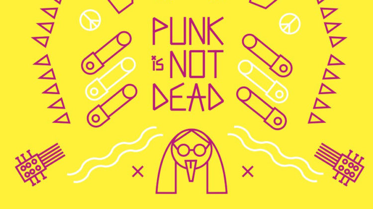 Punk Is Not Dead